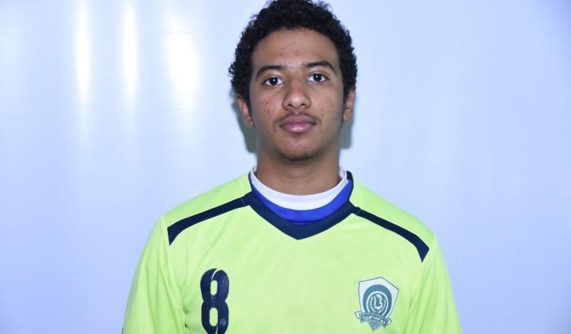 خالد احمد فهد البصيلان