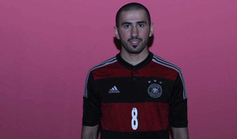 احمد ناصر محمد الشعيبي
