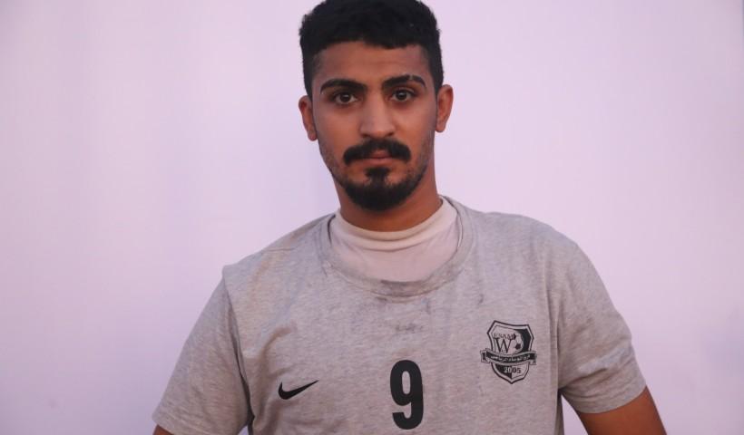 عبدالواحد حسين احمد الاحمد
