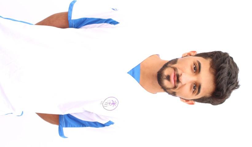 حيدر محمد ناصر الحاجي