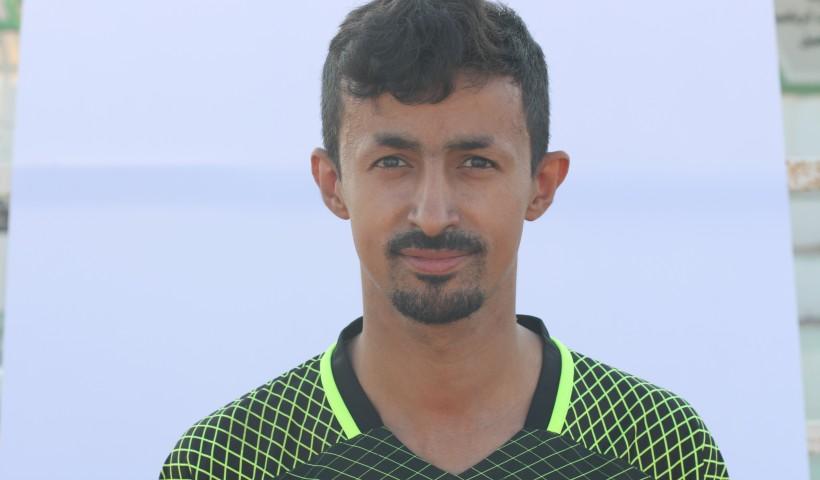 حسين علي عبدالحميد الأحمد