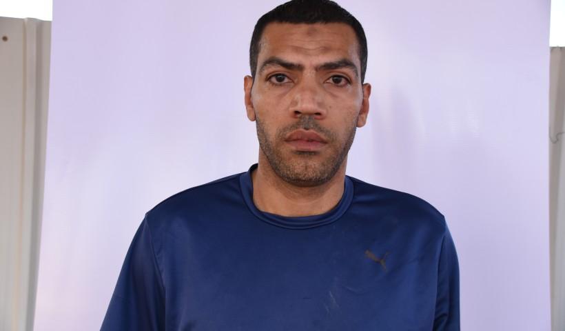 عبدالله يوسف محمد المفتاح