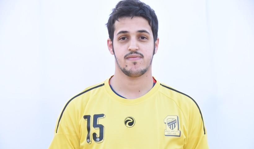خالد حمدي عواد الحربي