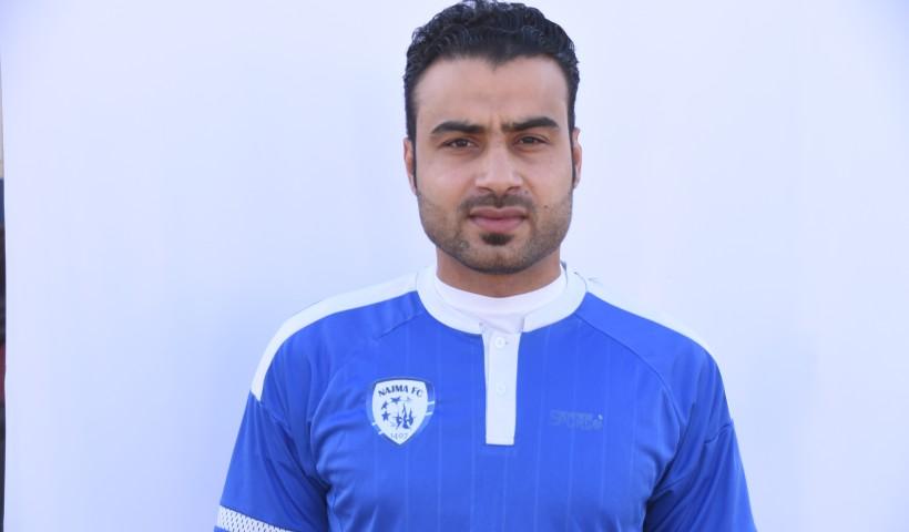 محمد متعب غدير العنزي