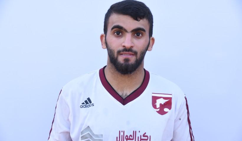 حسين علي عبدالله العلي