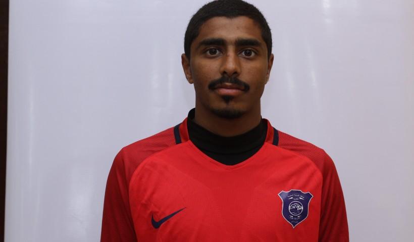 عبدالعزيز فوزي حمد الوسمي