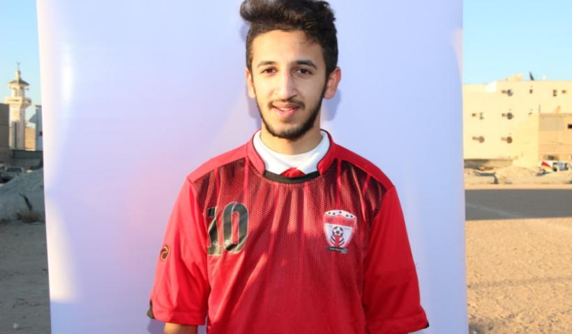 محمد عبداللطيف فهد الشعيبي