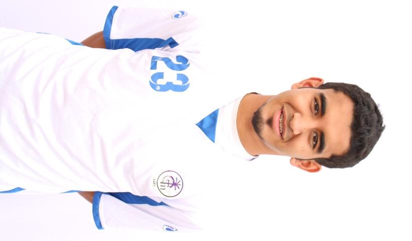 محمد ابراهيم حسين الحاجي