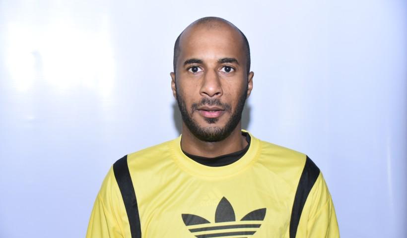 محمد يوسف سعد القصيمي