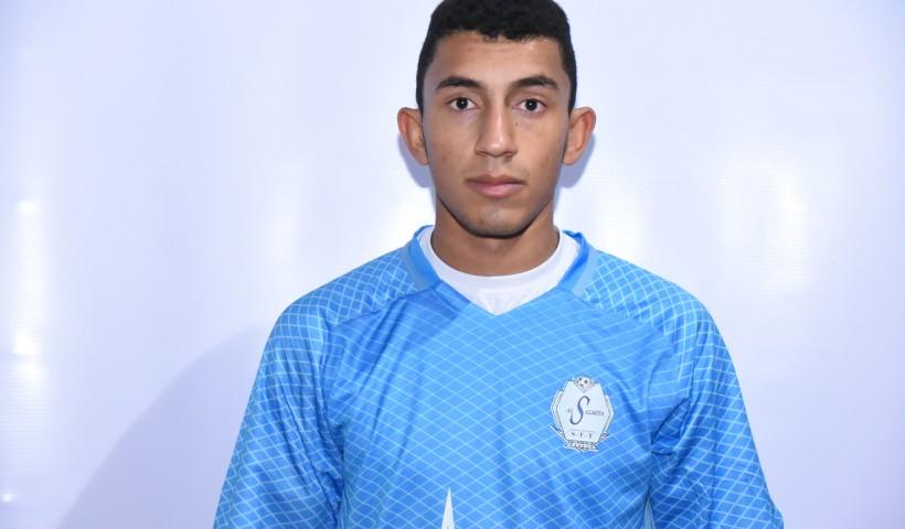 عبدالله علي سلمان الناصر