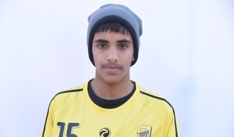 ماجد حمود محسن السبيعي