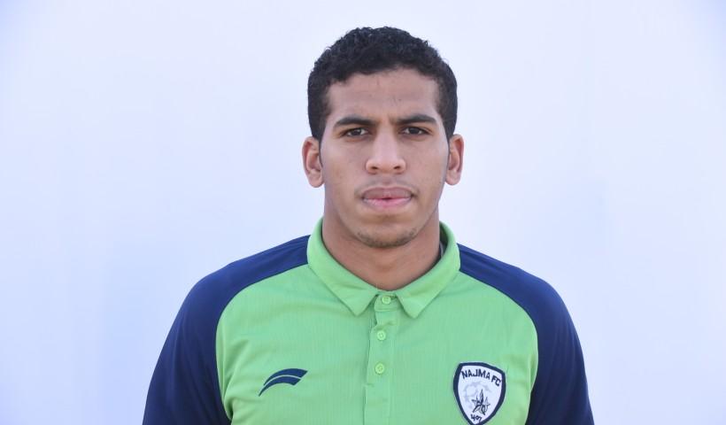 خالد محمد احمد الهبوب